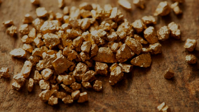 Стоматологическое золото