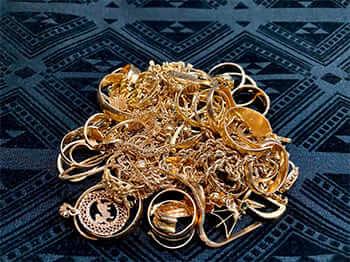 Купить лом золота Москва